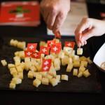 Swiss Master Cheese 2016