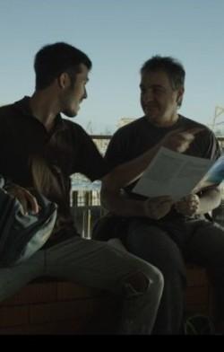 Semana del cortometraje | 14.04.16