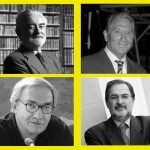 Mesa redonda: Derechos de autor en el sector editorial de la Economía Creativa