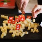 El Swiss Master Cheese 2016, en el CBA