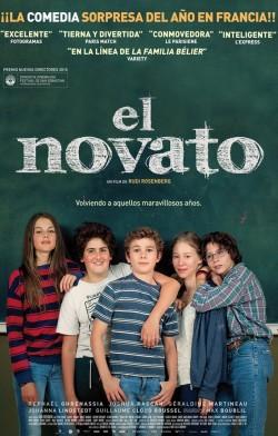El novato (Le nouveau)