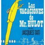 Las vacaciones del Sr. Hulot (Les vacances de Monsieur Hulot)