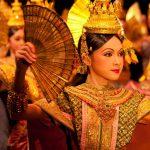 II Edición: Gran espectáculo de baile tradicional tailandés