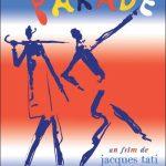 Zafarrancho en el circo (Parade)
