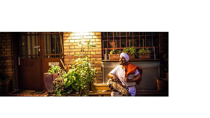 Concierto: Surinder Singh