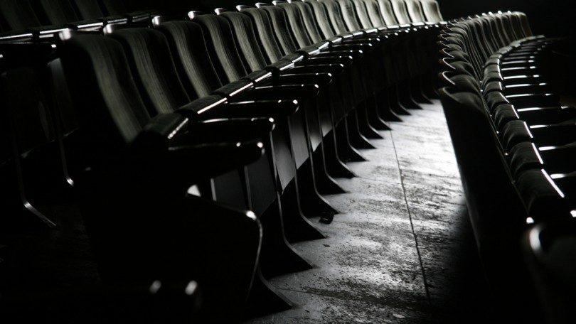 Taller de teatro para jóvenes | 13-16 años