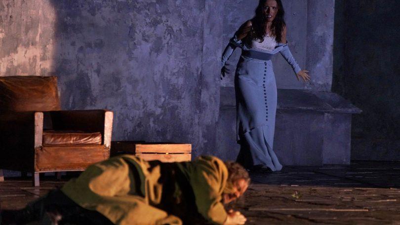Ópera desde el Teatro Real: Otello, de Verdi