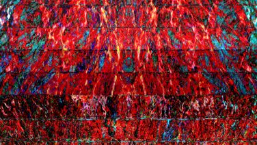 Taller de abstracción neoexpresionista