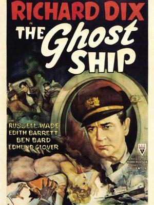 El barco fantasma (The Ghost Ship)