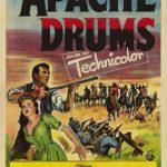 Tambores apaches (Apache Drums)