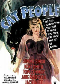 La mujer pantera (Cat People)