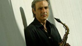 Perico Sambeat Cuarteto