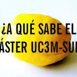 Presentación del Máster UC3M-SUR