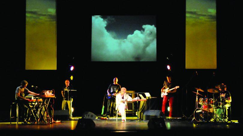 Juan Belda Bit Band