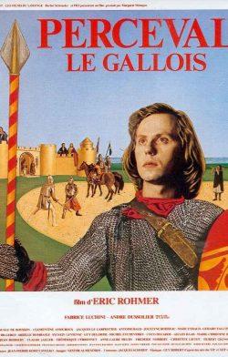 Perceval el galés (Perceval le Gallois)