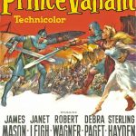El príncipe valiente (Prince Valiant)