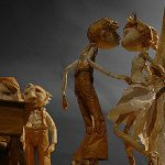 Animación stop-motion española. Sesión 30 de noviembre