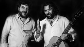 Josemi Carmona & Antonio Serrano: Mano a mano