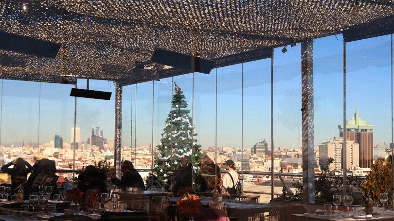 Aviso: días de cierre en Navidad