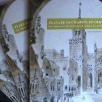 Presentación del libro Plaza de San Martín, en Ourense. Del proyecto de Antonio Palacios a la actualidad