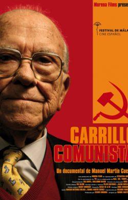 Últimos testigos: Carrillo, comunista