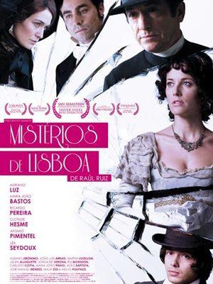 Misterios de Lisboa, 1ª parte (Mistérios de Lisboa)