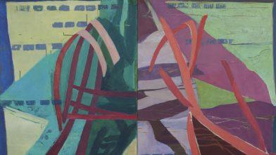 Emerik Bernard. La contemporaneidad de una pintura