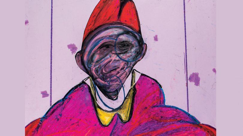 Catálogo: Francis Bacon. La cuestión del dibujo #Diamundialdelarte