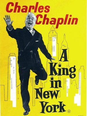 Un rey en Nueva York (A King in New York)
