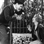 Charles Chaplin. Películas en diálogo