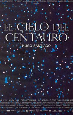 El cielo del centauro
