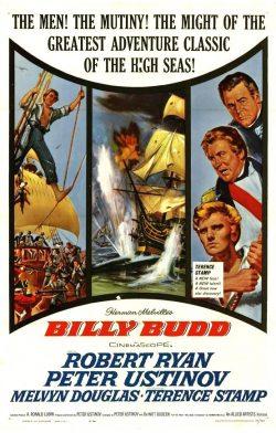 La fragata infernal (Billy Budd)