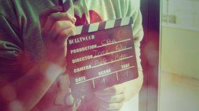 Taller de cine para niños | 9-12 años