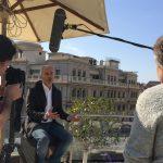 Presentación del proyecto documental FEDERAL