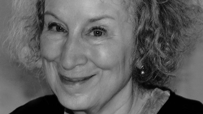 Conversación: Margaret Atwood