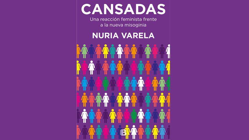 Presentación del libro: Cansadas. Una reacción feminista frente a la nueva misoginia