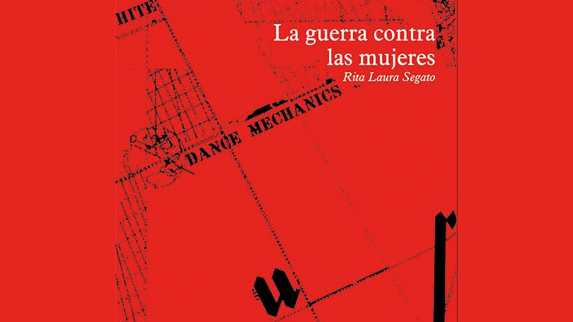 Conferencia de Rita Laura Segato