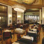 Pack gastrocultural: Acceso al edificio + visita a la azotea + cena en La Pecera