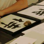 Taller: Japón a través de los cinco sentidos