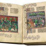 Conferencia: Libro de la caza de Gaston Fébus. La excelencia del gótico internacional