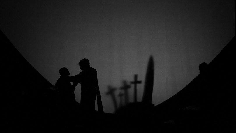 Los lunes, al Círculo: El teatro de Valle-Inclán
