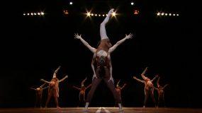 Estreno: Dancing Beethoven