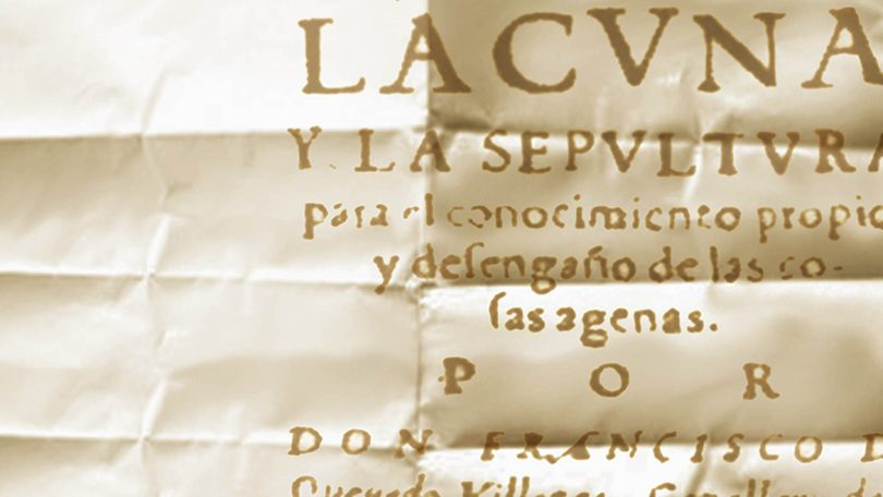Recital poético: Palabras de papel
