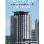 Presentación del libro: Las chicas y los chicos del hospital La Paz