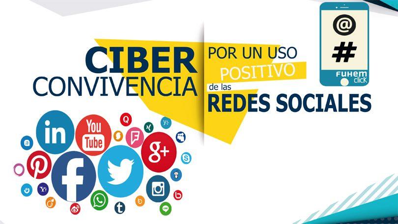 VIII Jornadas de educación arte y ciudadanía: ciberconvivencia, por un uso positivo de las redes sociales
