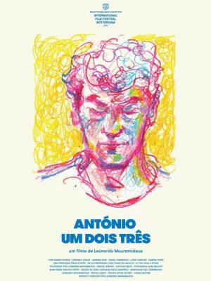 António Um Dois Tres