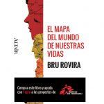 Presentación del libro: El mapa del mundo de nuestras vidas. Una historia personal de Médicos Sin Fronteras