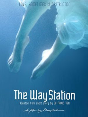Isla de inmigrantes (The way station)