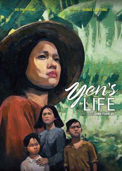 La vida de Yen (Yen's life)