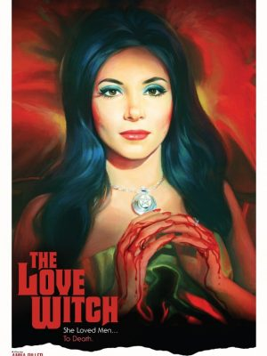 The Love Witch + Prevenge